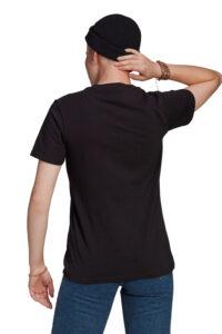 Γυναικεία Μπλούζα ADIDAS GN2896 Μαύρο