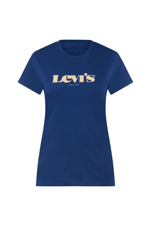Γυναικεία Μπλούζα LEVI'S 17369-1493 Μπλε