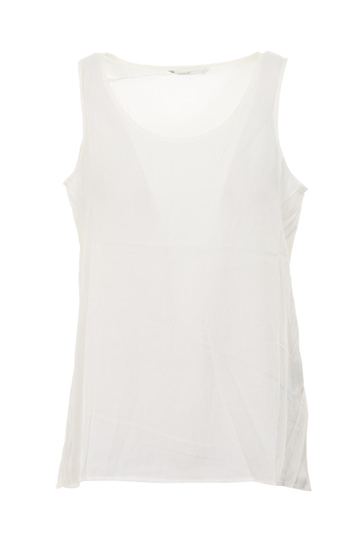 Γυναικεία Μπλούζα ONLY 15225232 Άσπρο