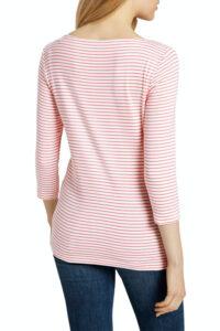 Γυναικεία Μπλούζα TOM TAILOR 1024035-26034 Πορτοκαλί