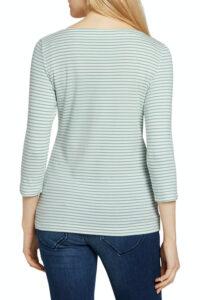 Γυναικεία Μπλούζα TOM TAILOR 1024035-26035 Πράσινο