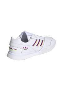 Γυναικείο Παπούτσι ADIDAS A.R. TRAINER W EG6714 Άσπρο