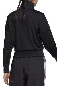 Γυναικεία Ζακέτα ADIDAS GN2817 Μαύρο