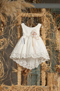 Παιδικό Φόρεμα Βάπτισης BABYBLOOM 121.130.6970