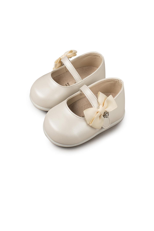 Παιδικό Παπούτσι BABYWALKER PRI.2513 Μπεζ