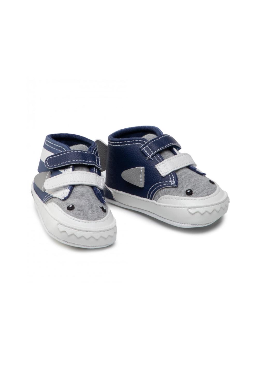 Παιδικό Παπούτσι MAYORAL 21-09398-029 Γκρι