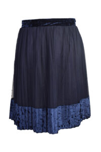 Παιδική Φούστα Για Κορίτσι 4407 Navy