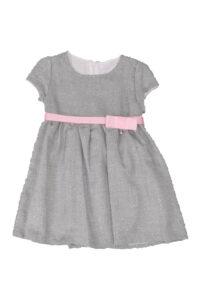 Παιδικό Σετ Φόρεμα Για Κορίτσι BEBUS KIDS 0479 Ροζ