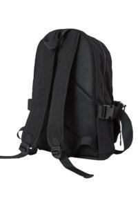 Ανδρική Τσάντα Πλάτης PEPE JEANS PM030615-999 Μαύρη
