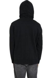 Ανδρική Φούτερ LEVI'S 34581-0001 Μαύρο