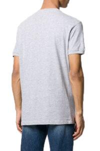 Ανδρική Μπλούζα DSQUARED2 S74GD0738-S22146-857 Γκρι
