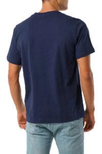 Ανδρική Μπλούζα LEVI'S 69978-0130 Navy
