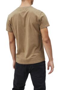 Ανδρική Μπλούζα PEPE JEANS PM507484-887 Χακί