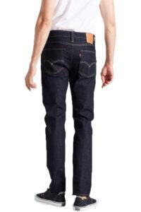 Ανδρικό Παντελόνι LEVI'S 05510-0856 Τζιν Σκούρο