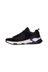 Ανδρικό Παπούτσι ANTONY MORATO MMFW01296-FA800104 Μαύρο