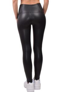 Γυναικείο Κολάν V19805 Μαύρο