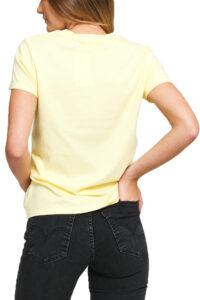Γυναικεία Μπλούζα LEVI'S 39185-0103 Κίτρινο