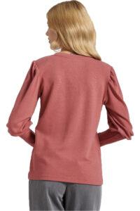 Γυναικεία Μπλούζα PASSAGER 40236 Ροζ
