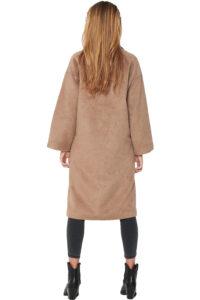Γυναικείο Παλτό ONLY 15208444 Camel
