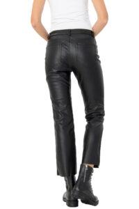 Γυναικείο Παντελόνι VERO MODA 10221948 Μαύρο