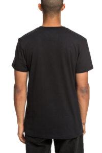Ανδρική Μπλούζα DC EDYZT03908 Μαύρη