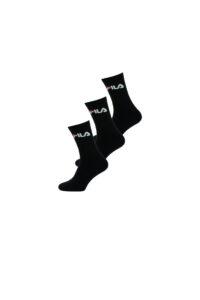 Ανδρικές Κάλτσες FILA F9505 Μαύρες