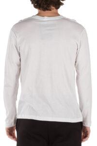 Ανδρική Μπλούζα GSA 34-18009-02 Άσπρη