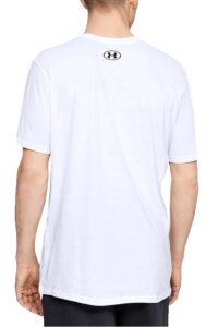 Ανδρική Μπλούζα UNDER ARMOUR 1326849-100 Άσπρη