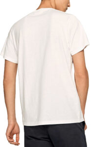 Ανδρική Μπλούζα PEPE JEANS PM507169-802  Άσπρη