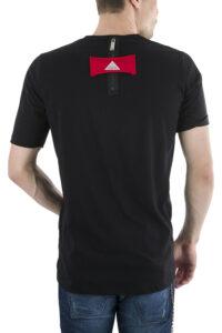 Ανδρική Μπλούζα STEFAN 3505 Μαύρη