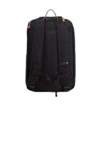 Ανδρική Τσάντα THE PACK SOCIETY TPS999CLA706.01 Μαύρη