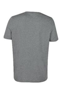 Ανδρική Μπλούζα BODYTALK 1201-950428 Γκρι