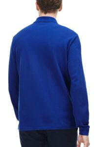Ανδρική Μπλούζα LACOSTE L1312-S6N Μπλε Ρουά