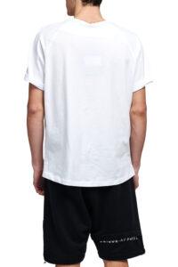 Ανδρική Μπλούζα P/COC P-1017 Άσπρο