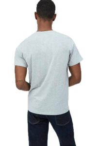 Ανδρική Μπλούζα PEPE JEANS PM507281-933 Γκρι
