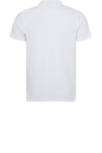 Ανδρική Μπλούζα TOM TAILOR 1008650.09.10 Άσπρο