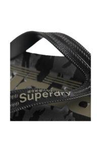 Ανδρική Παντόφλα SUPERDRY MF310003A-A15 Μαύρο