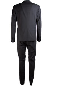 Ανδρικό Κοστούμι DSQUARED2 S74FT0406-S40320-900 Μαύρο