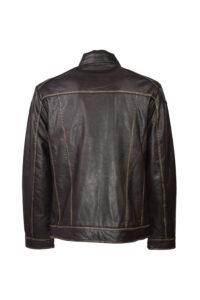 Ανδρικό Μπουφάν INOX 19691 Μαύρο