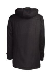Ανδρικό Παλτό MASTER TAILOR 901SC08 Μαύρο