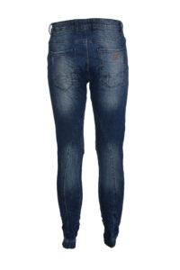 Ανδρικό Παντελόνι SENIOR 233 Μπλε