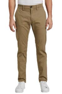 Ανδρικό Παντελόνι TOM TAILOR 1012992.00.10 Camel