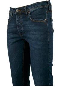 Ανδρικό Παντελόνι UNIPOL 631 Σκούρο
