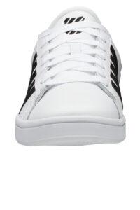 Ανδρικό Παπούτσι K-SWISS 06154 COURT WINSTON/102-M Άσπρο