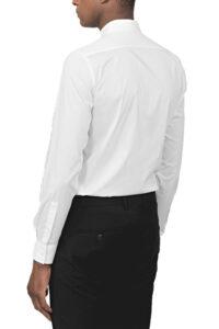 Ανδρικό Πουκάμισο ANTONY MORATO MMSL00293-FA450001 Άσπρο