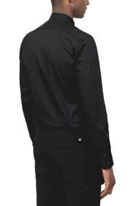 Ανδρικό Πουκάμισο ANTONY MORATO MMSL00293-FA450001 Μαύρο