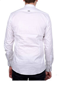 Ανδρικό Πουκάμισο ANTONY MORATO MMSL00376-FA450001 Άσπρο