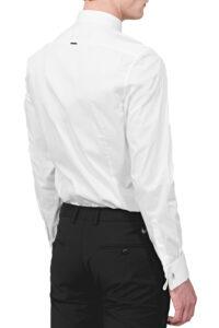 Ανδρικό Πουκάμισο ANTONY MORATO MMSL00420-FA450001 Άσπρο