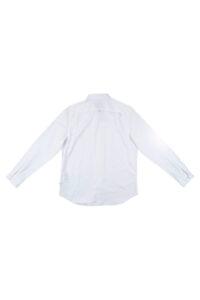 Ανδρικό Πουκάμισο NAUTICA W01900-1BW Άσπρο