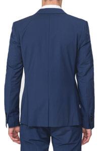 Ανδρικό Σακάκι ANTONY MORATO MMJA00433-FA600104-7060 Μπλε
